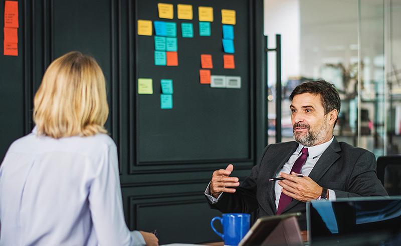 Meeting Brainstorm